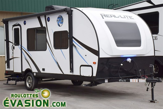 2018 REAL-LITE 182 LIQUIDATION $19,895