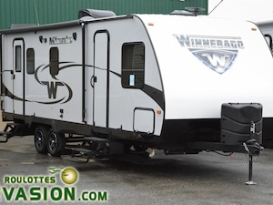 2017 WINNEBAGO 2401RG LIQUIDATION $29,895