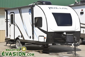 2018 REAL-LITE 178 LIQUIDATION $18,985