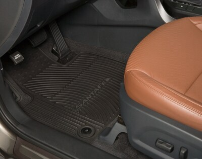 All Weather Floor Mats on sale now