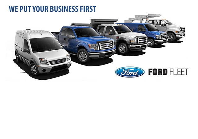 Fleet Rountree Moore Ford Lincoln