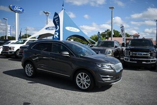 2019 Lincoln MKC Reserve SUV