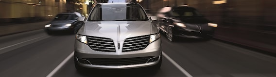 2019 Lincoln Mkt Review Rountree Lincoln