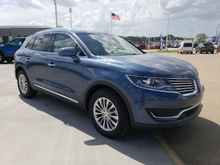 2018 Lincoln MKX Select Crossover