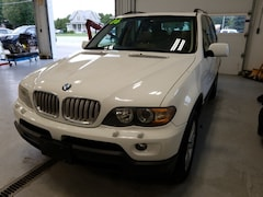 2006 BMW X5 4.4i SUV
