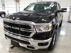 2019 Ram 1500 BIG HORN / LONE STAR QUAD CAB 4X4 6'4 BOX Quad Cab