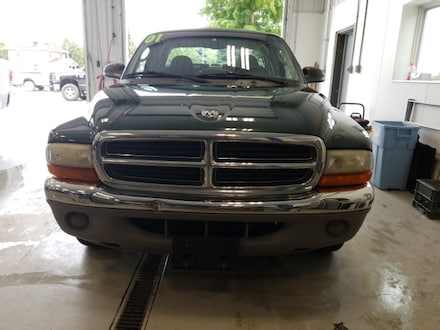 2001 Dodge Dakota Base Extended Cab