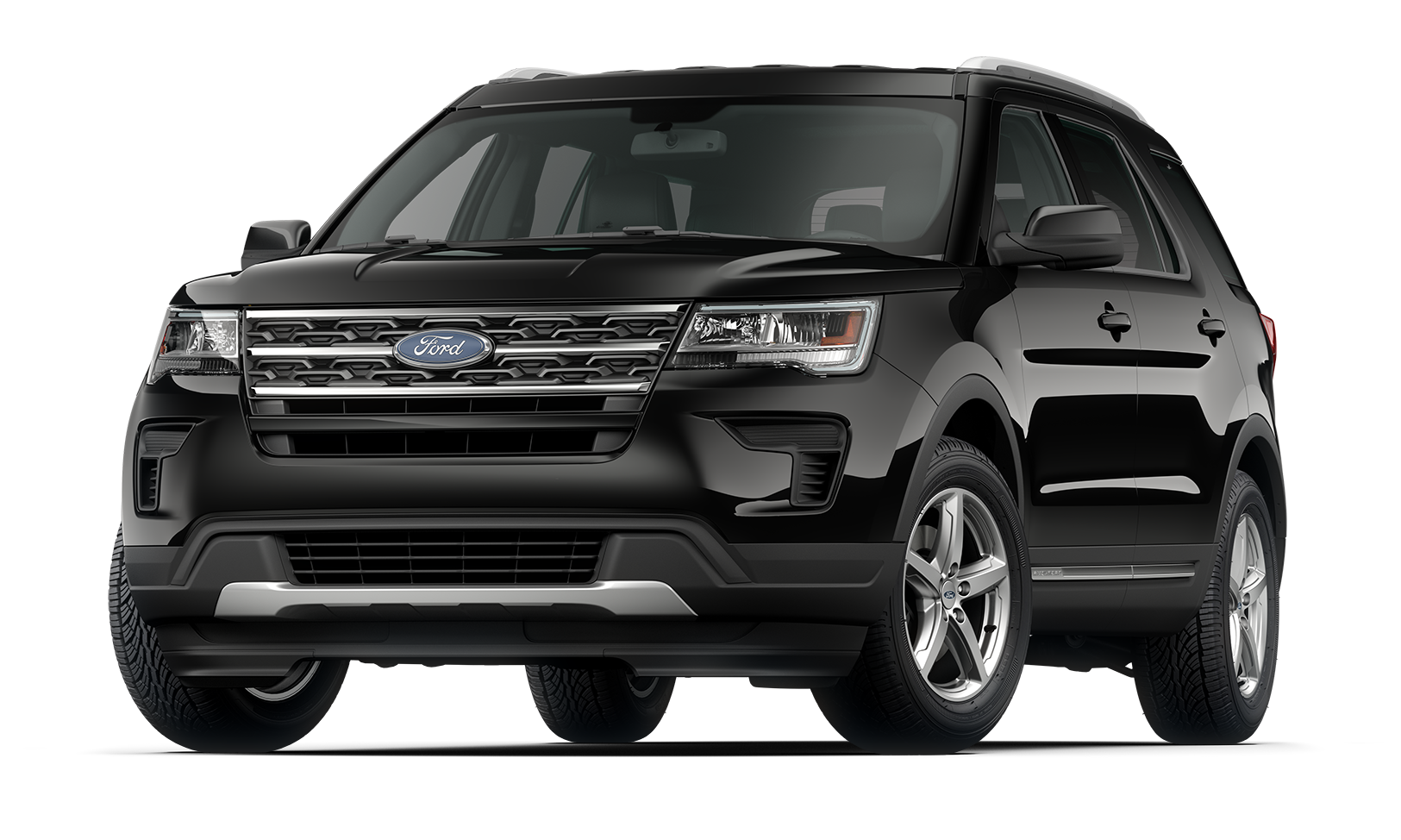 buy  ford suv roush ford