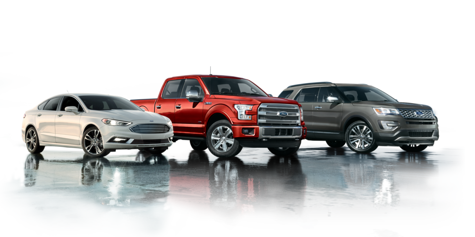 2018 Ford Vehicle Lineup New Car Release Date And Review