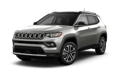 2022 Jeep Compass LIMITED 4X4 Sport Utility