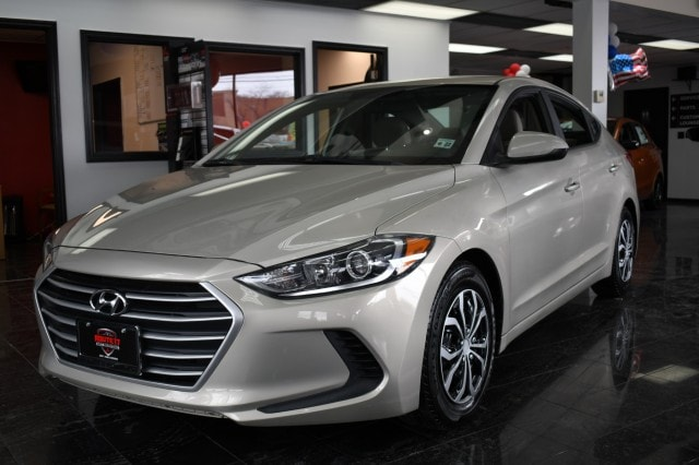 Used Hyundai Elantra Ramsey Nj