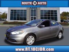 2013 Dodge Dart 4dr Sdn Aero *Ltd Avail* Car