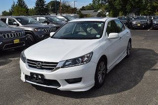 2014 Honda Accord 4dr V6 Auto EX-L Car