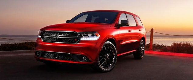 2017 Dodge Durango Freehold NJ