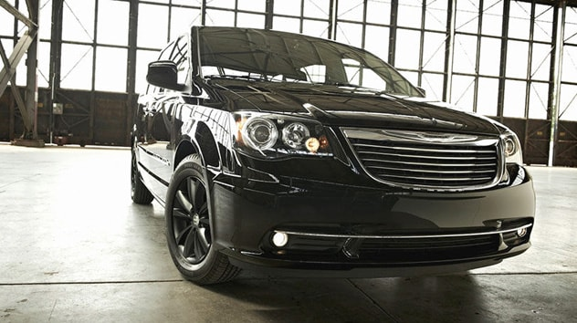 2016 Chrysler Town and Country East Brunswick