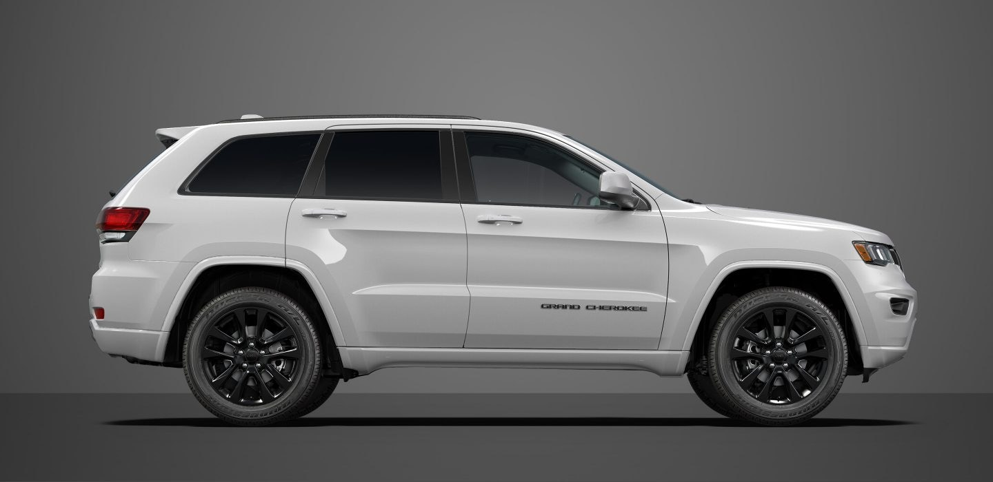 2018 jeep grand cherokee: celebrating 25 years, see what's new!