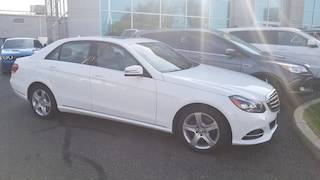 2014 Mercedes-Benz E-Class 4dr Sdn E 350 Luxury 4matic Car