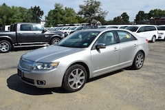 2008 Lincoln MKZ 4dr Sdn AWD Car