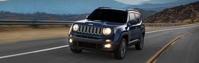 2016 Jeep Renegade Edison NJ