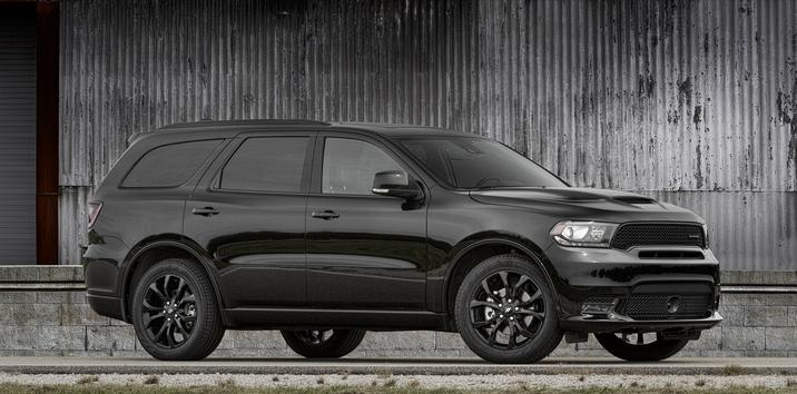 How the 2019 Dodge Durango Gives You Even More Than Before