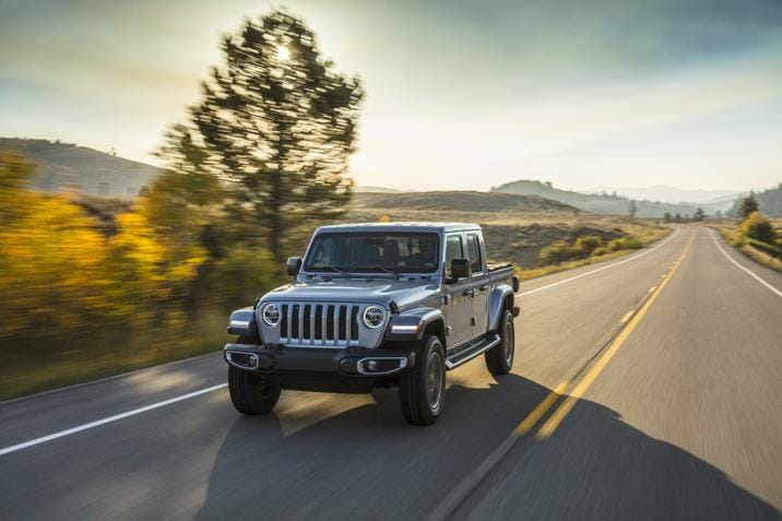2020 Jeep Gladiator Lease Specials NJ | Jeep Truck ...