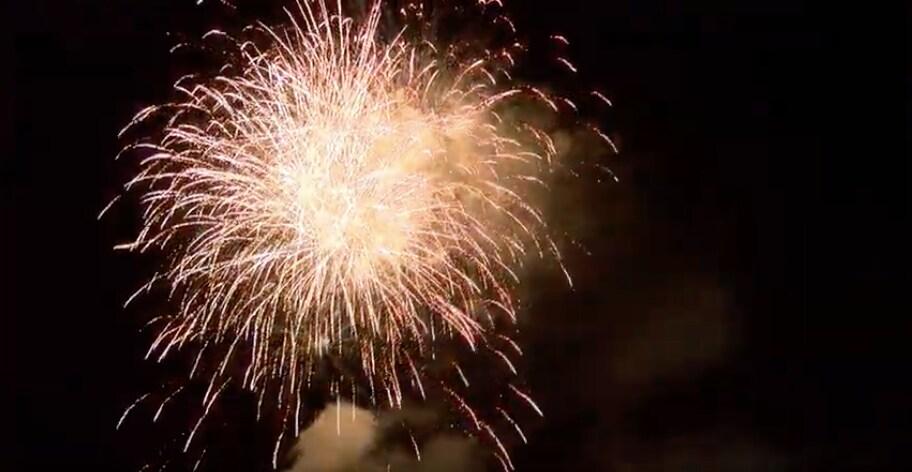 Fireworks East Brunswick NJ