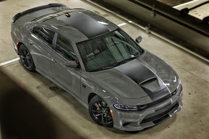 2019 Dodge Charger Stars and Stripes Edition NJ