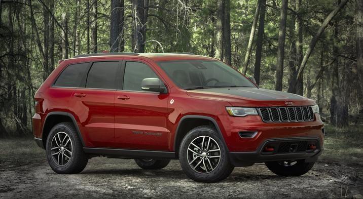 2020 Jeep Grand Cherokee Woodbridge NJ
