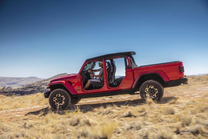 2020 Jeep Gladiator Woodbridge NJ