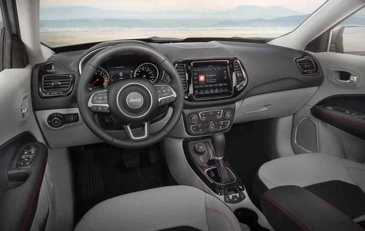 2019 Jeep Compass East Brunswick NJ