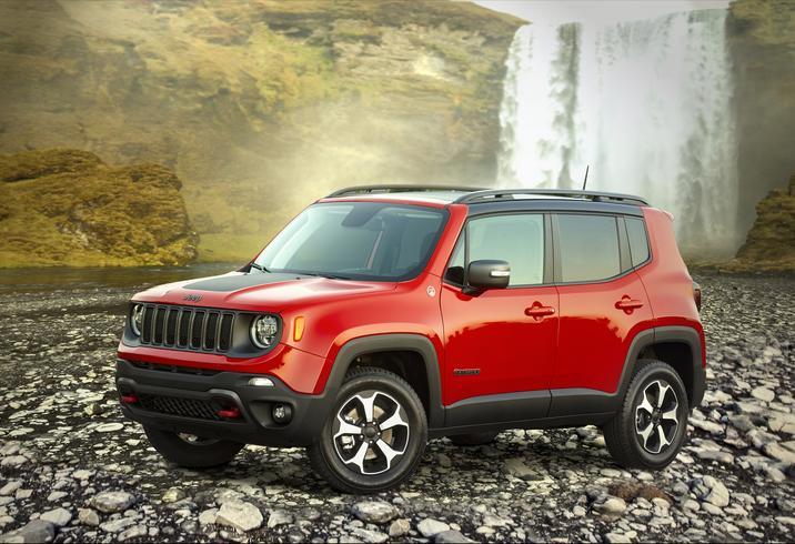 2019 Jeep Renegade Edison NJ