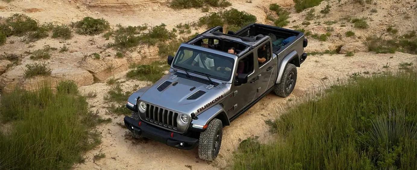 2020 Jeep Gladiator East Brunswick NJ