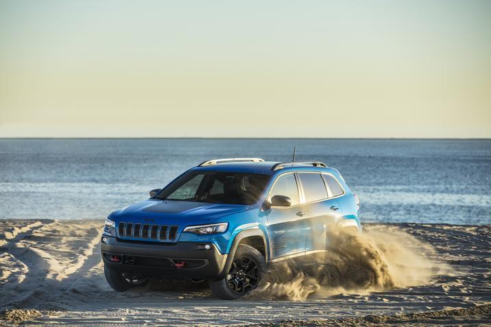 2019 Jeep Cherokee Edison NJ