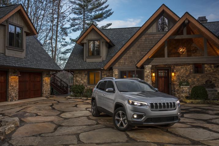 2020 Jeep Cherokee Edison NJ