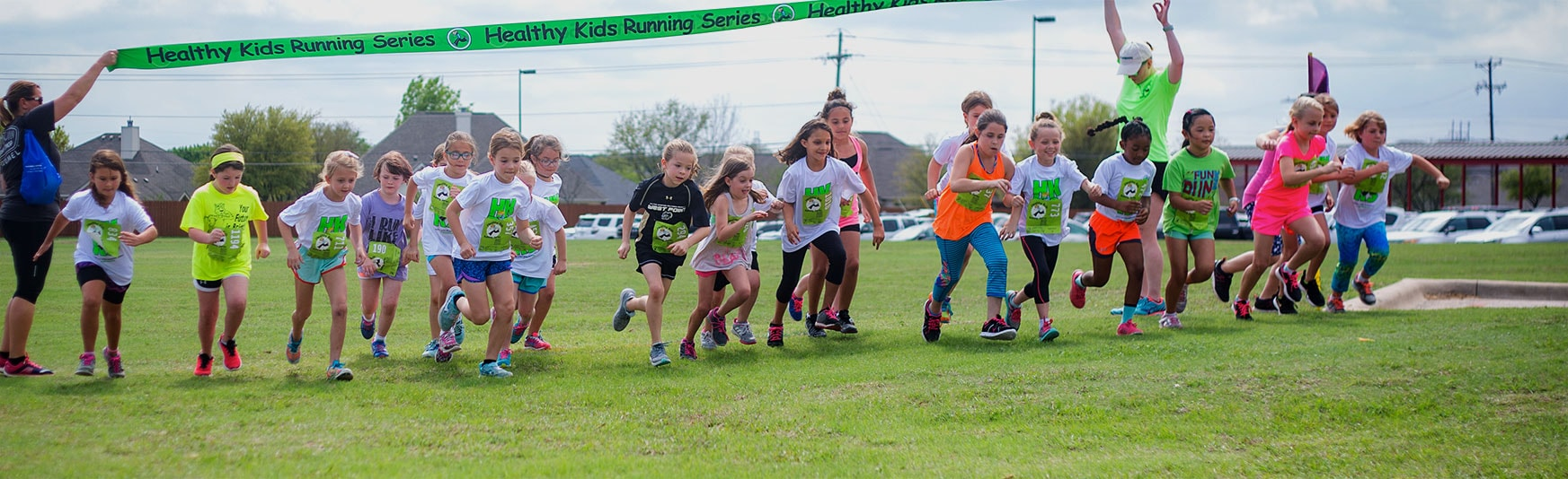 Healthy Kids Running Series East Brunswick NJ