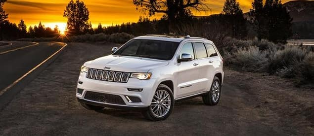 2018 Jeep Grand Cherokee Edison NJ