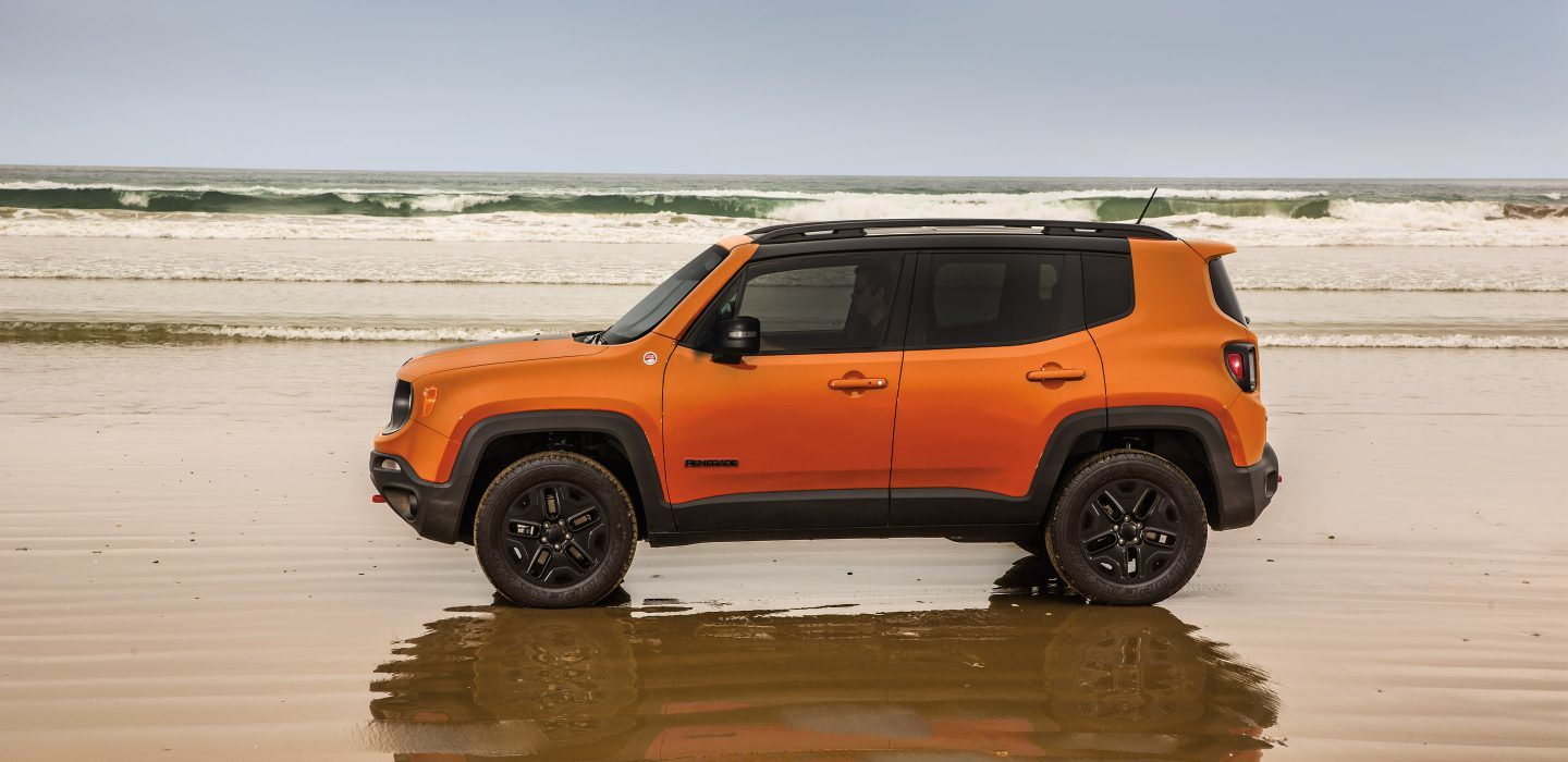 2018 Jeep Renegade Edison NJ