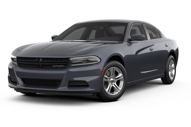 2019 Dodge Charger SXT RWD Sedan in Lawrenceville