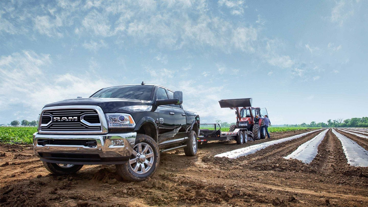 Flemington Ram Dealership RAM 2500
