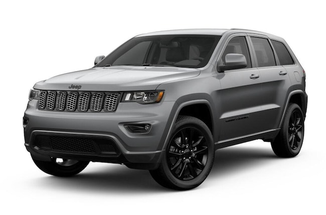 2019 Jeep Grand Cherokee ALTITUDE 4X4 Sport Utility in Lawrenceville