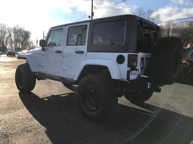 New Jeep Wrangler Unlimited WRANGLER JK UNLIMITED SAHARA X - Jeep wrangler unlimited invoice price 2018