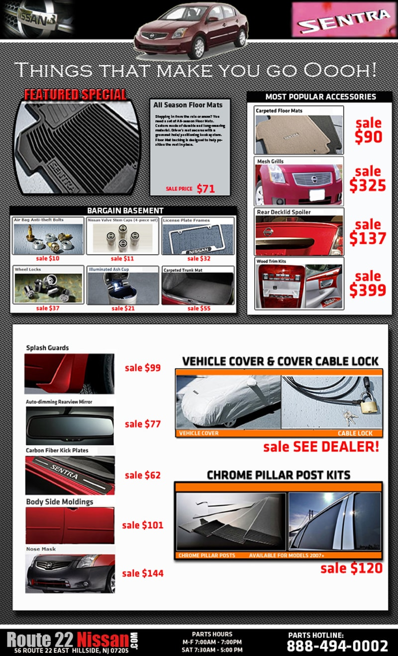 route 22 nissan service | used dealership in hillside, nj 07205