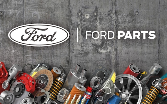 Order Ford Parts in Butler NJ | Morris County Ford Parts