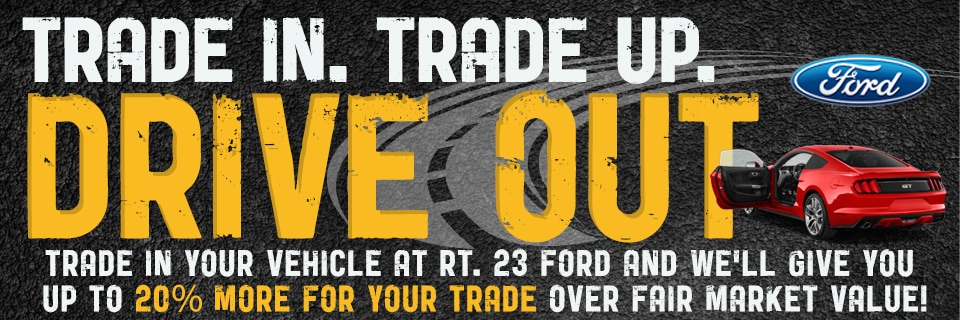 Car Trade In Value Nj Value Your Ford Trade In Butler