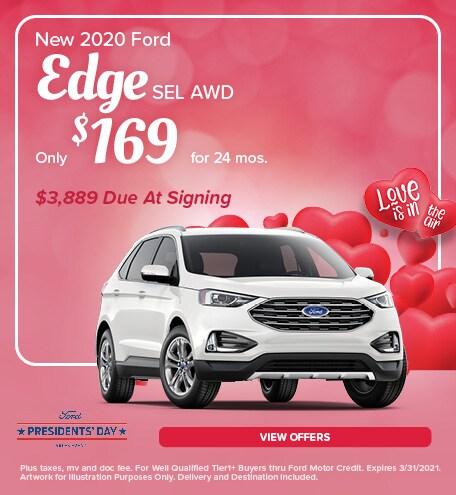 February 2020 Edge