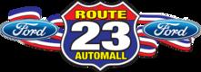 Route 23 Auto Mall