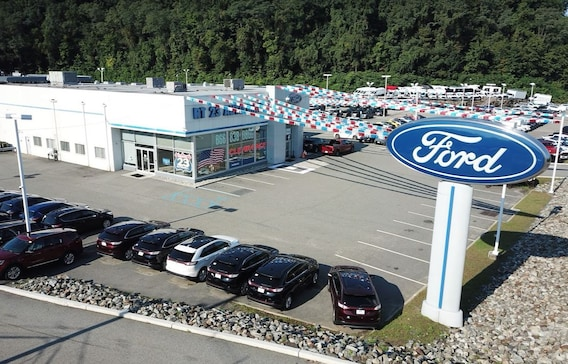 Route 23 Automall >> Wayne Nj Ford Dealership Route 23 Auto Mall