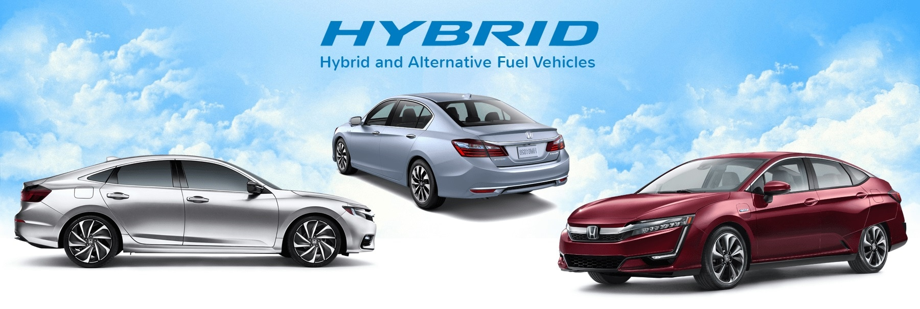 Honda Hybrid Cars >> Honda Green Vehicles Route 23 Honda