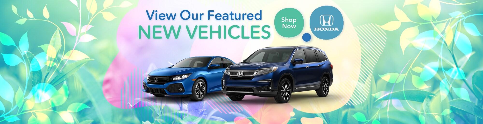 Honda Dealership Orange County >> New 2019 Honda Used Car Dealer In Pompton Plains Nj Route 23 Honda