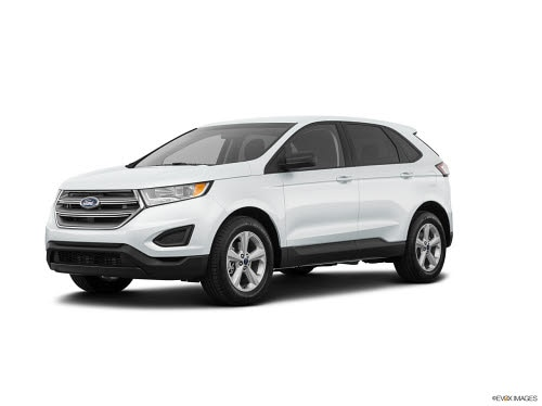 2018 Hyundai Santa Fe Sport Vs Ford Edge In Leominster Ma